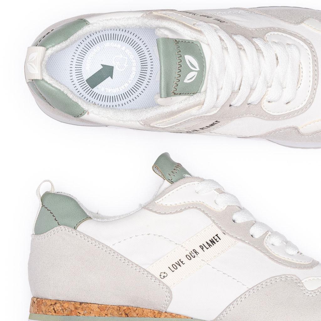 TERESA Vegan Sneakers
