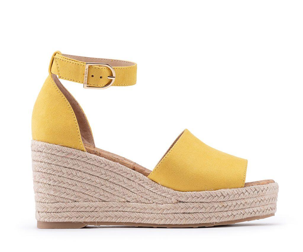CIBELE Vegan Sandals | Sun